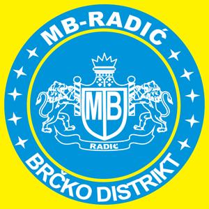 MB Radić