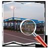 Benzinska pumpa i naftni terminal u Brezovom Polju